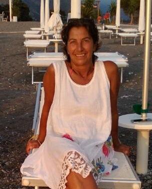 Lucia Belli Coordinatrice ed Insegnante LILIC