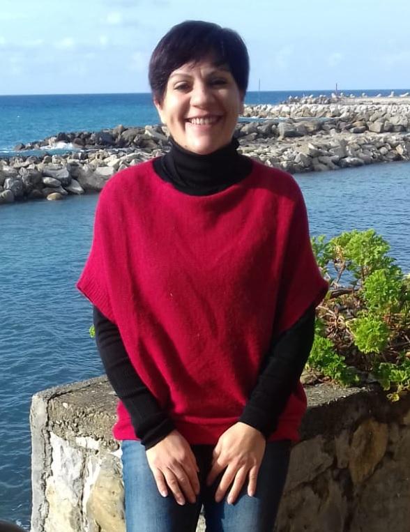 Linda Veneroso - Coordinator